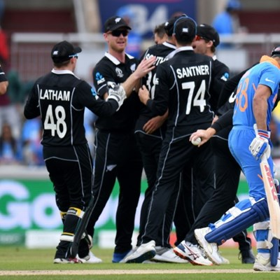 India collapse to 5-3 against New Zealand in dramatic World Cup semi-final