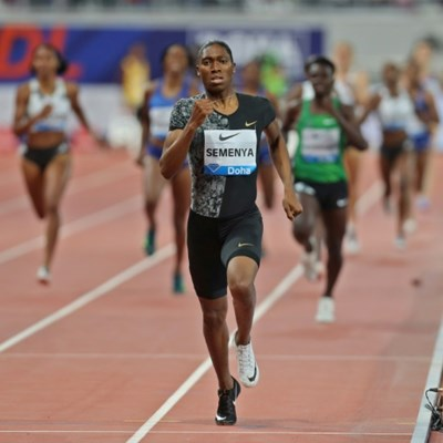 McColgan calls for new categories as Semenya row rumbles on