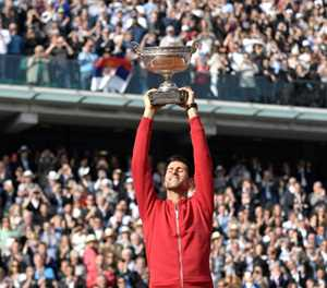 Djokovic braces for Nadal, Roland Garros demons