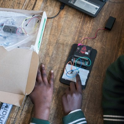 South Africa coding clubs plug township youth into future