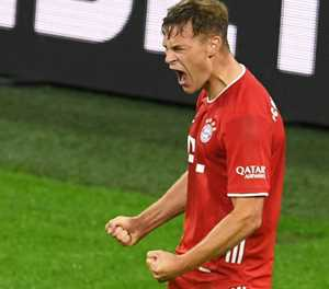 Bayern win German Super Cup to lift fifth title in 2020
