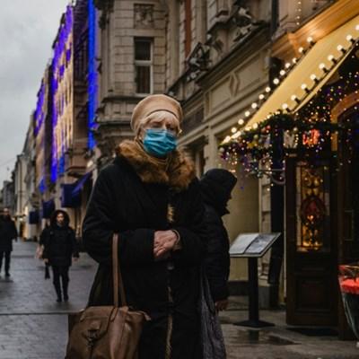 Europe's Christmas ski season threatened by virus as cases pass 60 mn