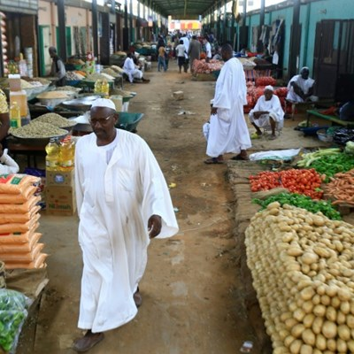 Some shops open but residents wary as Sudan strike ends
