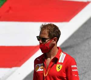Vettel should take 'a year off' - Red Bull advisor