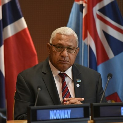 Campus crisis tests Pacific island unity