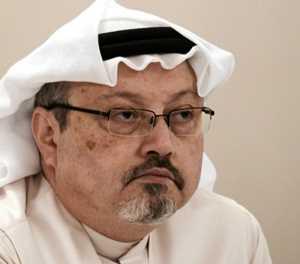 Five Saudi officials face death penalty for Khashoggi murder