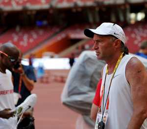 UK Athletics made 'reasonable' calls over Salazar's Oregon Project