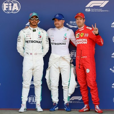 'I need something daring to beat Mercedes,' says Vettel