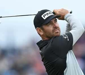 Oosthuizen buoyed by 'perfect' British Open start