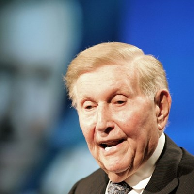 After soap opera career, media mogul Sumner Redstone dead at 97