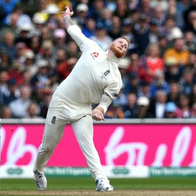 England to assess Stokes's bowling fitness for Ashes finale