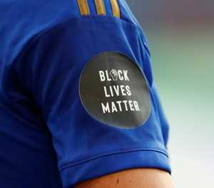 England to wear 'Black Lives Matter' logo for West Indies series
