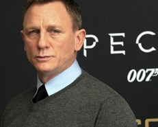'No Time To Die' revealed as title of latest Bond film