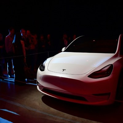 Elon Musk's Tesla adds 'Model Y' SUV to line-up