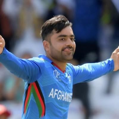 Afghanistan sweat over Rashid fitness ahead of Bangladesh final