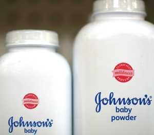 US Supreme Court rejects Johnson & Johnson talc fine appeal