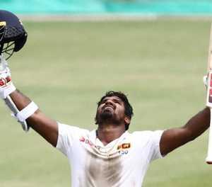 Sri Lanka sensation Perera hailed for Test-winning heroics
