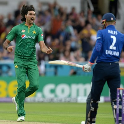 Pakistan bowler Irfan confirms he is 'well' after rumours of death
