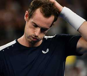 Murray will put 'heart and soul' into return, says mum Judy