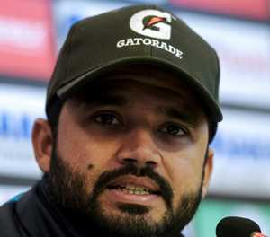 Pakistan target consolidation in first Bangladesh Test