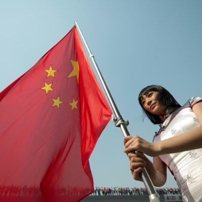 China's F1 grand prix hangs in balance over virus fears