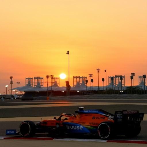 F1 pre-season testing to go ahead in Bahrain in March