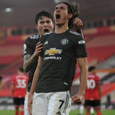 Cavani proves his worth to Man Utd in time for PSG reunion