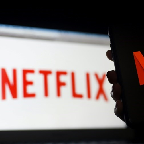 Netflix looks to video games to boost growth