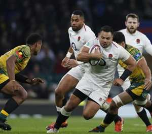 England's Te'o out of Six Nations opener against Ireland