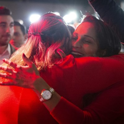 Trudeau's Liberals win Canada vote, will form minority government