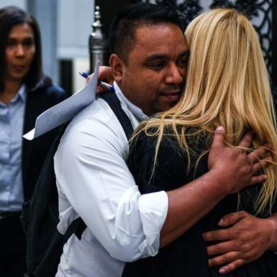 Australian gran wins Malaysia death sentence appeal