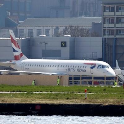 British Airways set to cut up to 12,000 jobs