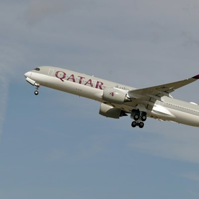 Women on 10 flights from Qatar invasively examined