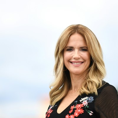 Actress Kelly Preston dies aged 57 from breast cancer