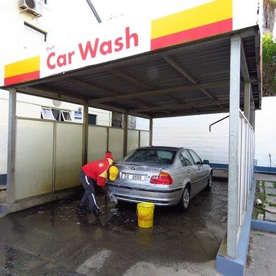 Local Car Wash >> Car Washes Mostly Unaffected By Restrictions Knysna