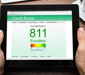 Nurture your credit record and save on your home