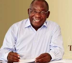 Ramaphosa to use AU chairship to fight for the rights of women