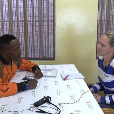 Convicted rapist: 'I was framed'