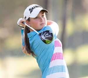 Hall, Telfer hold firm in Sanlam SA Amateur charge