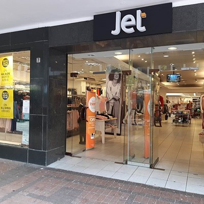Foschini Group gets a thumbs up to acquire Jet