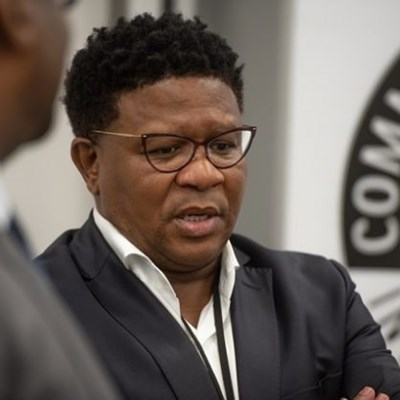 Fikile Mbalula ready to tackle Cyril Ramaphosa's e-toll deadline