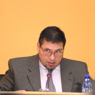 Surprise move: Eden Speaker now the new Knysna mayor