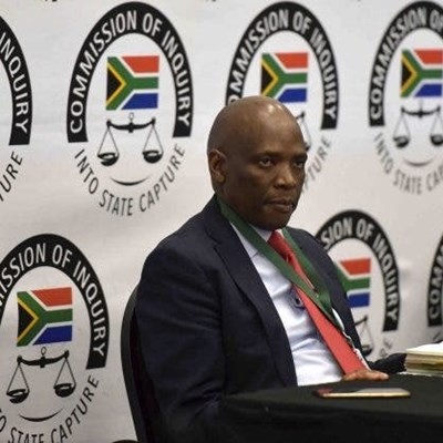 Hlaudi's policy scrapped, SABC editor-in-chief no longer GCEO