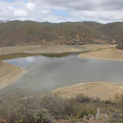 Bevry rivierstelsels van indringerplante