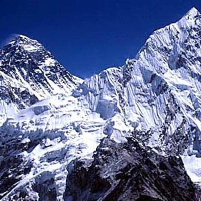 Everest garbage given new lease of life