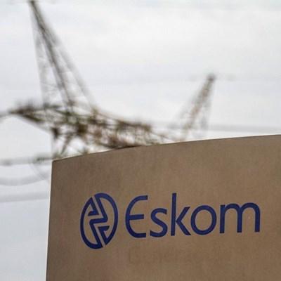 Eskom employee placed on suspension