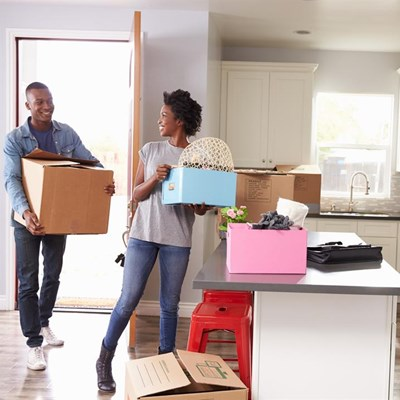 Moving out? Leave your rental in good condition or lose your deposit