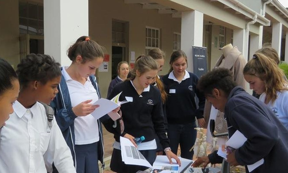 Oakhill School's 3rd annual Careers Day