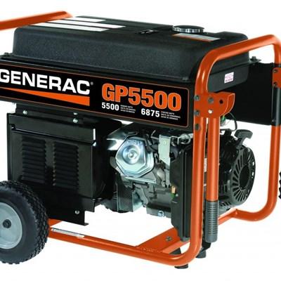 Choosing and using a generator