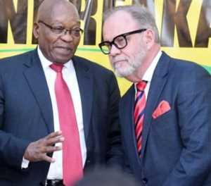 Carl Niehaus tells ANC the MKMVA will do whatever it wants